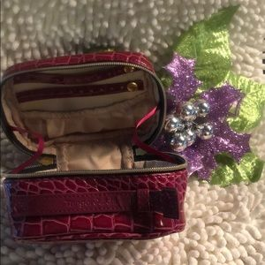 Handbags - Jewelry travel case